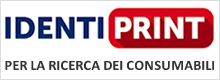 Ricerca cartucce e toner